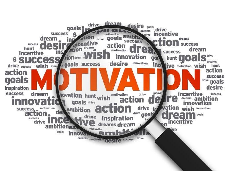 мотивация в дизайне человека