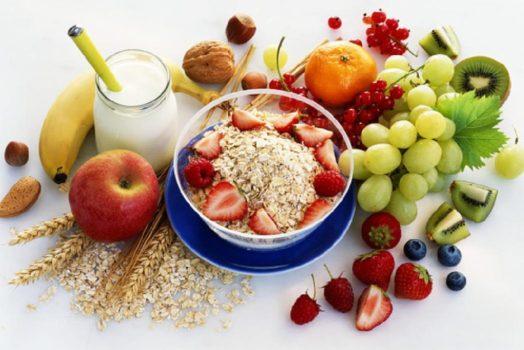система питания дизайн человека