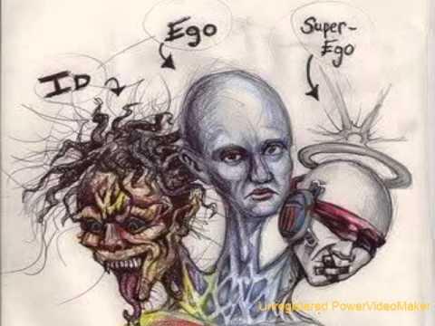 Конфликт G-центра и Эго в дизайн человека
