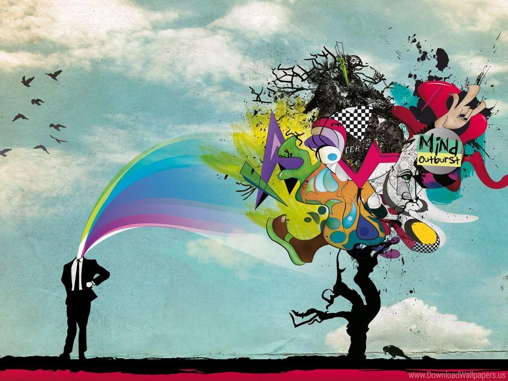 Левый ум, правый ум Дизайн Человека