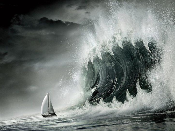 Волны страха