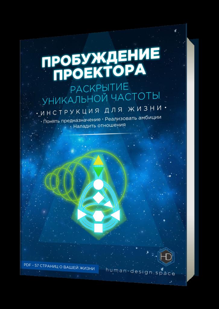 Книга Проектор