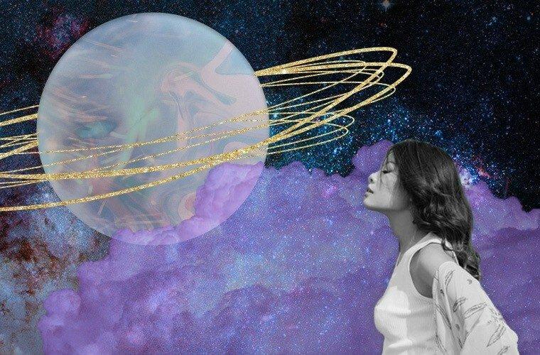 Возвращение Сатурна дизайн человека