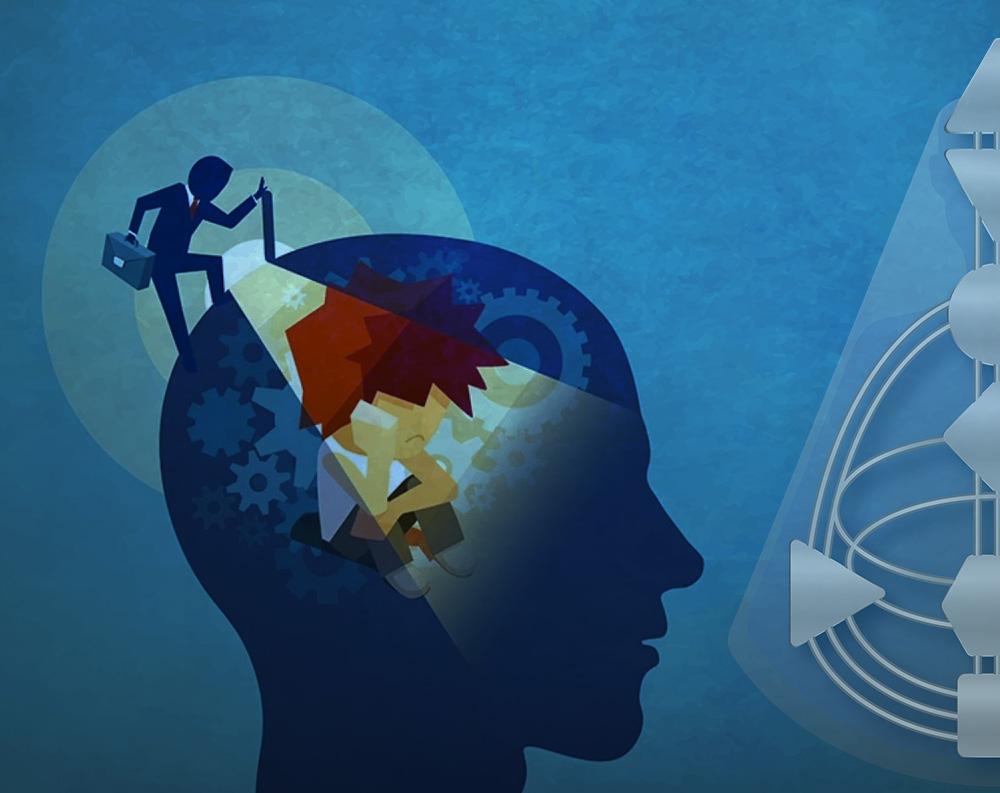 Дизайн Человека и психология