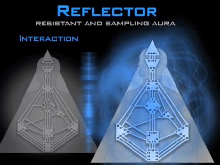 Рефлектор Дизайн Человека