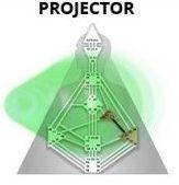 Проектор Дизайн Человека